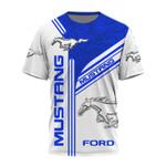 Ford Mustang FFHKT3001