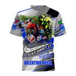 Valentino Rossi FFHKT2950