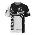 Honda FFHKT2124