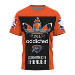 Oklahoma City Thunder FFHKT2764