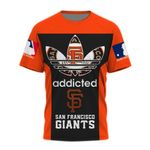 San Francisco Giants FFHKT2797