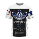 New York Yankees FFHKT2792