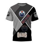 Edmonton Oilers FFHKT2568