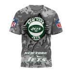 New York Jets FFHKT2924