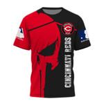Cincinnati Reds FFHKT2534