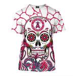 Los Angeles Angels of Anaheim FFHKT2295