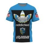 Los Angeles Chargers FFHKT2727