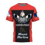 Miami Marlins FFHKT2788