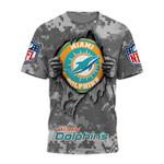 Miami Dolphins FFHKT2919