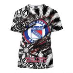 New York Rangers FFHKT2331