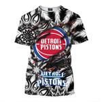 Detroit Pistons FFHKT2383