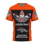 Denver Broncos FFHKT2719