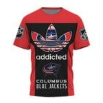 Columbus Blue Jackets FFHKT2687