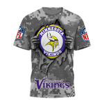 Minnesota Vikings FFHKT2920