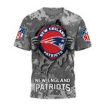New England Patriots FFHKT2921