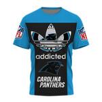 Carolina Panthers FFHKT2714
