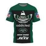New York Jets FFHKT2734