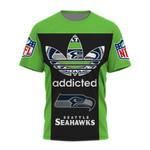 Seattle Seahawks FFHKT2740