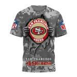 San Francisco 49ers FFHKT2928