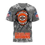 Cleveland Browns FFHKT2908