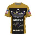 Baltimore Ravens FFHKT2712