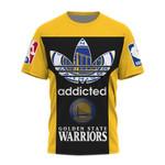 Golden State Warriors FFHKT2753