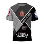 Oklahoma City Thunder FFHKT2640