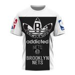 Brooklyn Nets FFHKT2746