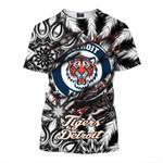 Detroit Tigers FFHKT2414