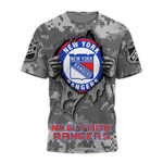 New York Rangers FFHKT2885