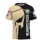 Milwaukee Bucks FFHKT2514
