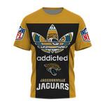 Jacksonville Jaguars FFHKT2724