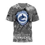 Vancouver Canucks FFHKT2893