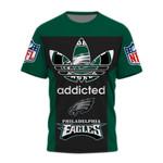 Philadelphia Eagles FFHKT2736