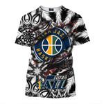 Utah Jazz FFHKT2403