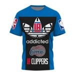 Los Angeles Clippers FFHKT2756