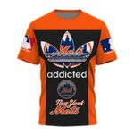 New York Mets FFHKT2791