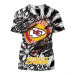 Kansas City Chiefs FFHKT2358
