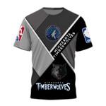 Minnesota Timberwolves FFHKT2637