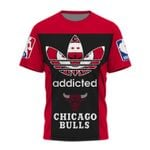 Chicago Bulls FFHKT2748