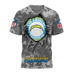 Los Angeles Chargers FFHKT2917