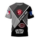 Cincinnati Reds FFHKT2656