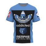 Memphis Grizzlies FFHKT2758