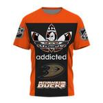 Anaheim Ducks FFHKT2679