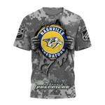 Nashville Predators FFHKT2882