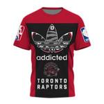 Toronto Raptors FFHKT2771