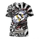 Pittsburgh Penguins FFHKT2334