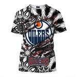 Edmonton Oilers FFHKT2323