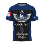 Los Angeles Dodgers FFHKT2787