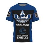 Vancouver Canucks FFHKT2706